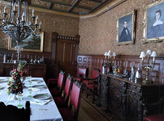 Lambert Castle Room Near Entrance 4