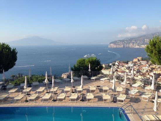 Photo of Grand Hotel President Sorrento