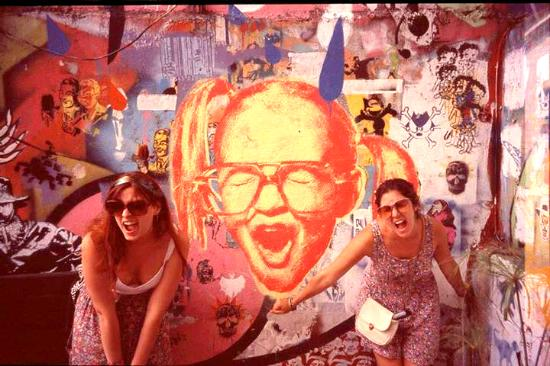 Rio Street Art Tour