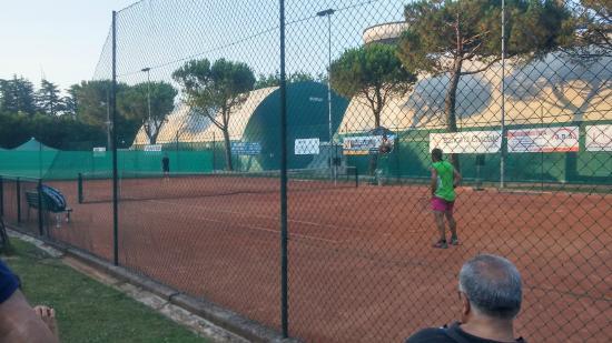 Tennis Città di Udine