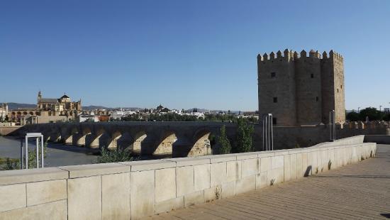 Roman Bridge: 2