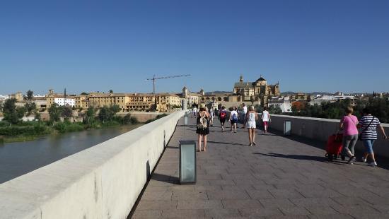 Roman Bridge: 3