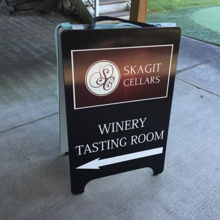 ‪Skagit Cellars‬
