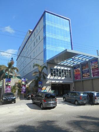 Serela Lagaligo Hotel Makassar