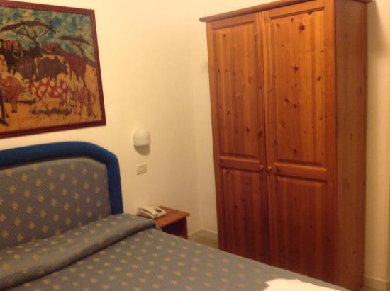 Pomposa, Itália: Armadio