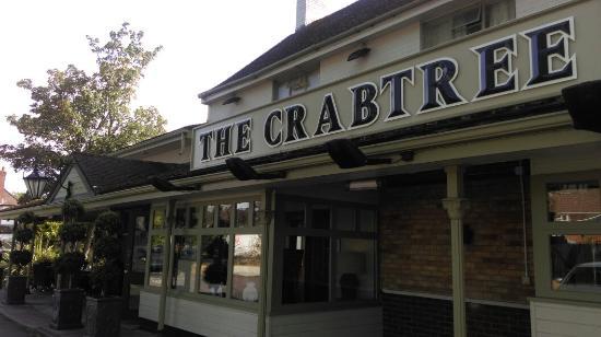 The Crabtree