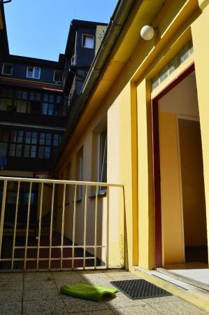 A1 hotel and hostel prague praha recenze tripadvisor for Hotel galerie royale prague tripadvisor