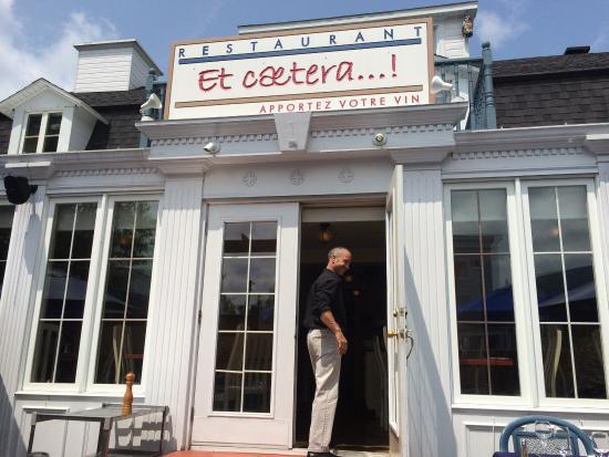 Restaurant et Caetera: photo0.jpg