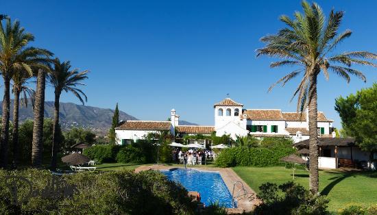 Hotel Rural Hacienda San Jose