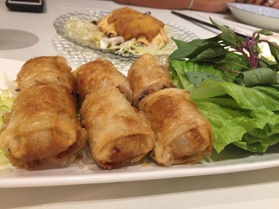 Golden Bull French Vietnamese Cuisine