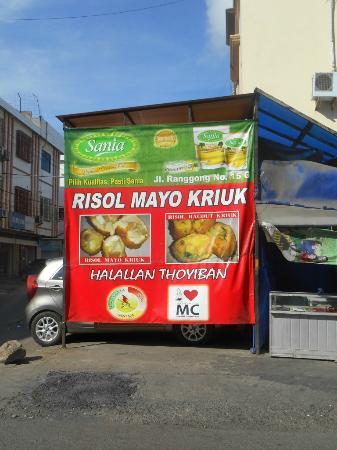 Risol Mayo Kriuk
