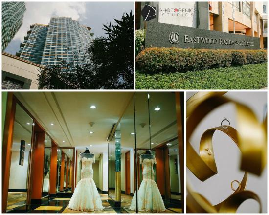 Eastwood Richmonde Hotel Updated 2017 Reviews Price Comparison And 236 Photos Quezon City
