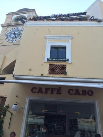 Caffe Caso