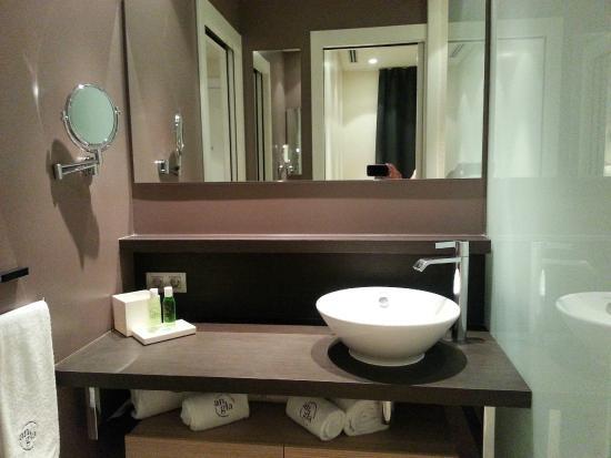 Angla Luxury Apartments - Passeig de Gràcia: Bathroom