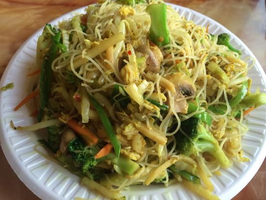 Kai S Chinese Kitchen Kingston Ny Menu