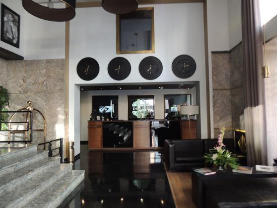 Imperial Casablanca Hotel & Spa : Hotel Imperial