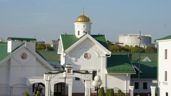 Theology Education Center of  Belorussian Orthodox Church