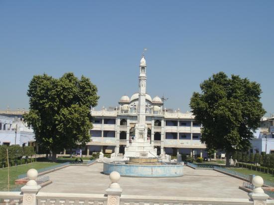 Firozabad, Indie: Gyaan Isthali