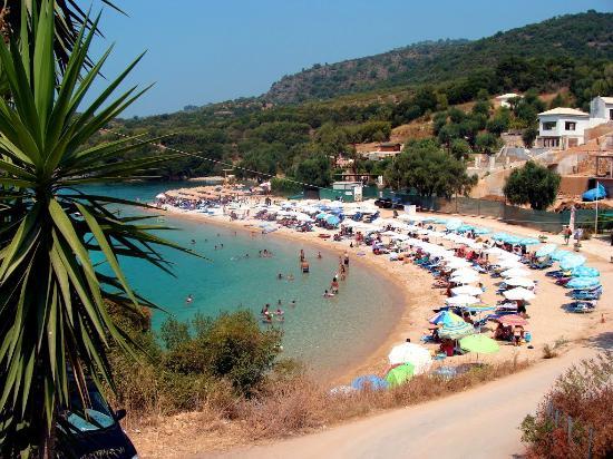 Παραλία Αγ. Παρασκευής