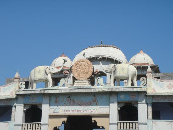 Marsalganj Jain Temple照片