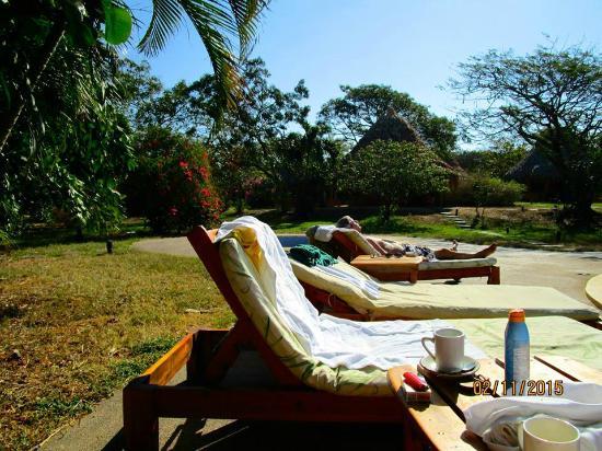 Hotel Playa Negra: ....