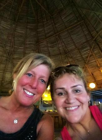 Hotel Playa Negra: ...