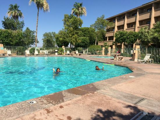 Shilo Inn Hotel Yuma Az