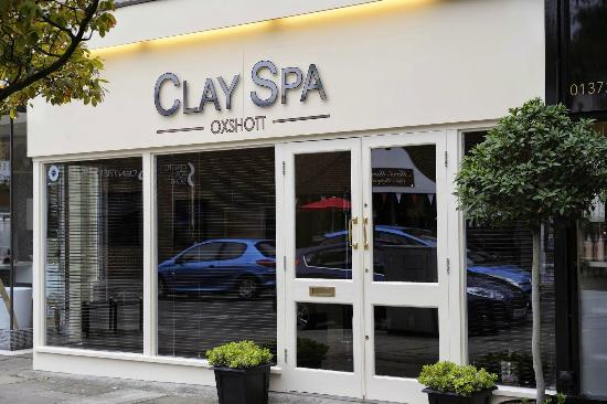 Clay Spa