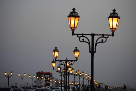lights ho lamps scale model lamppost lamp outdoor new street item railway