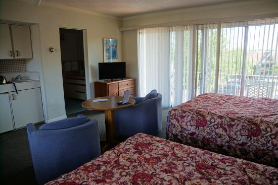 Lodge at Charlevoix: Photo 2