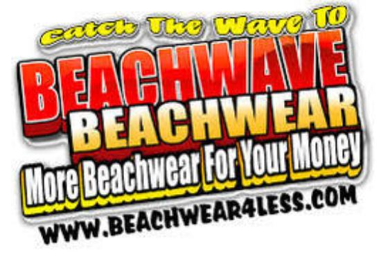 ‪Beachwave Beachwear‬