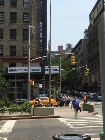 days inn by wyndham hotel new york city broadway prezzi. Black Bedroom Furniture Sets. Home Design Ideas