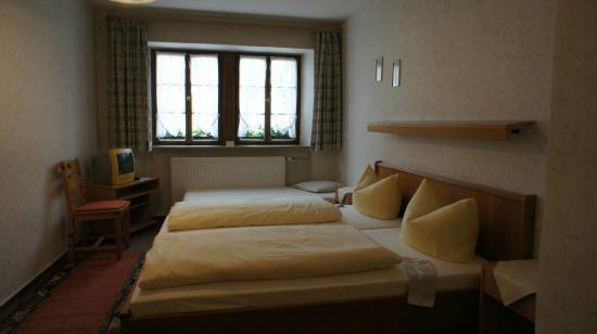 Gasthof Butz: ガストホフ ブッツ ホテル