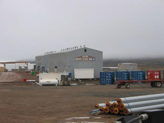 Hotel - Picture of Thule Air Base, Qaanaaq - TripAdvisor