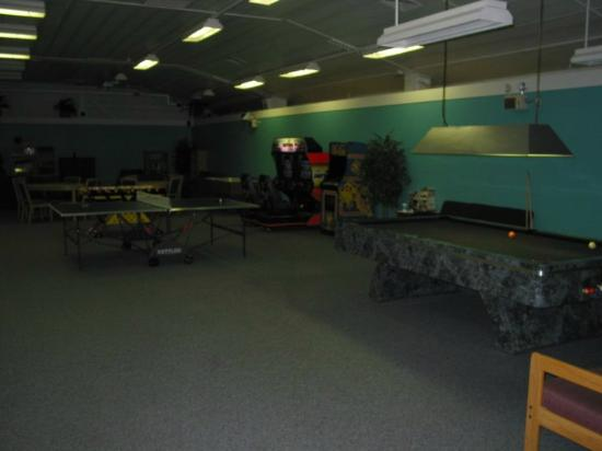 rec area - Picture of Thule Air Base, Qaanaaq - TripAdvisor