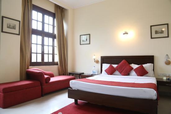 Corus Hotel, hoteles en Nueva Delhi
