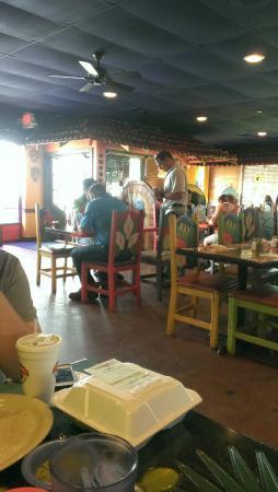 El Parian Mexican Restaurant