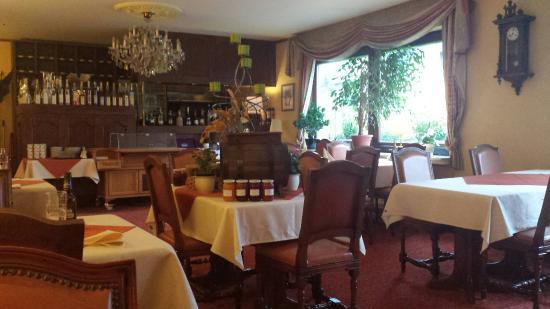 Photo of Logis Hostellerie Val Fleuri Mersch