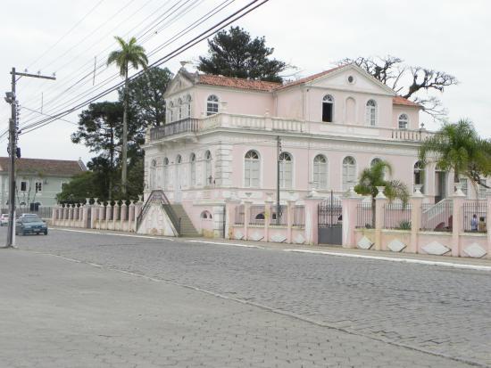 Tijucas Museum