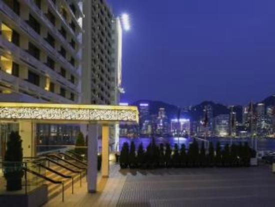 Empire Hotel Kowloon, Hong Kong, China