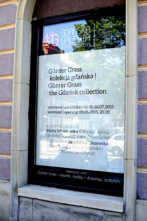 Gunter Grass Gallery