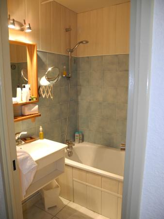 l'Hostellerie du Luberon: Bagno
