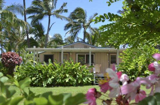 Hale Makai Cottages: Cottage #5