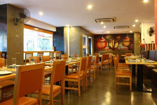 CoalFire Restaurant