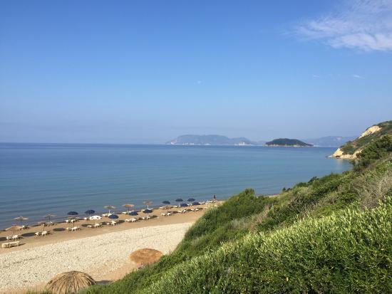 Pláž Gerakas - Picture of Gerakas Bay, Zakynthos - TripAdvisor