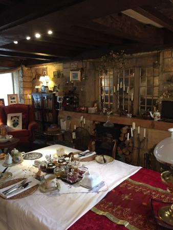 Kingsbury Episcopi, UK: The Wheelhouse Bed and Breakfast