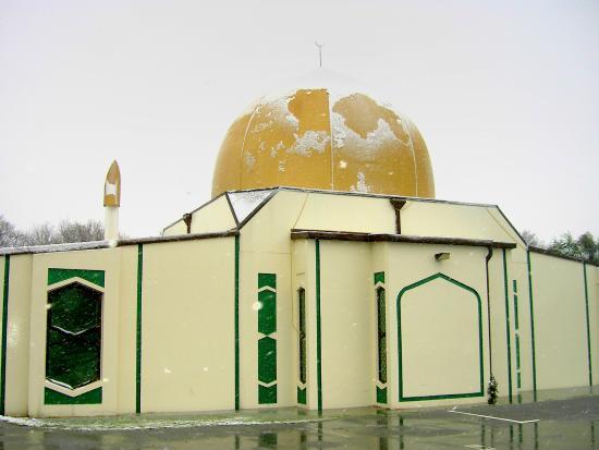 Masjid Al Noor