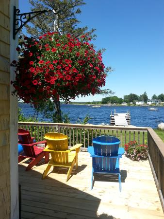 Timberlea, Kanada: Peaceful