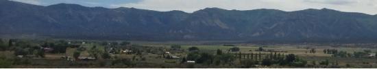 Holiday Inn Express Mesa Verde-Cortez: Mesa Verde!