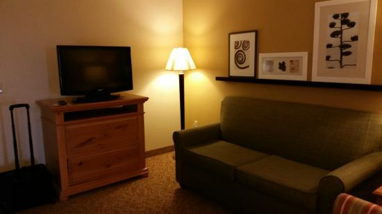 Country Inn & Suites by Radisson, Louisville East, KY: Country Inn & Suites By Carlson, Louisville East, KY
